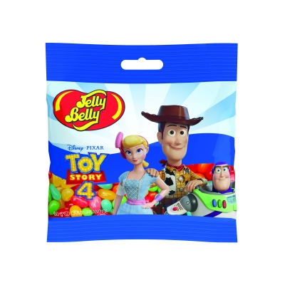 Jelly Belly Toy Story 4 Jelly Beans 80g Bag