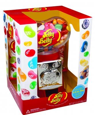 Petit bean Jelly Belly Machine - 4ct